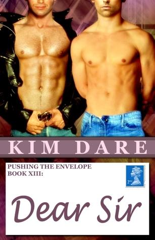 Dear Sir by Kim Dare
