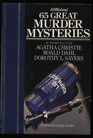65 Great Murder Mysteries by Mary Danby