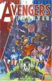 Avengers Legends, Vol. 1: Avengers Forever by Roger Stern, Carlos Pacheco, Kurt Busiek