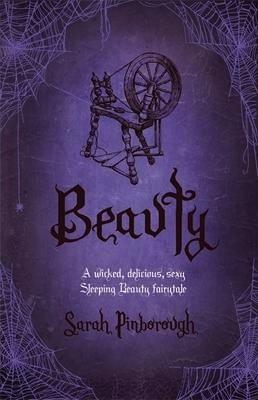 Beauty by Sarah Pinborough, Les Edwards