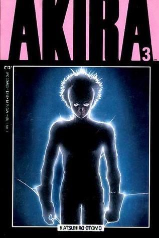 Akira, #3: Number 41! by Katsuhiro Otomo