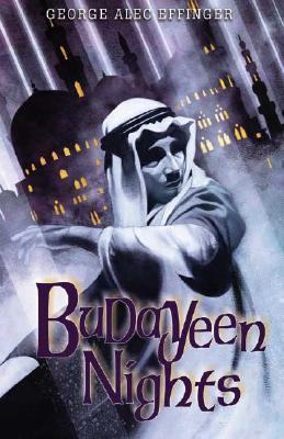Budayeen Nights by George Alec Effinger, Barbara Hambly