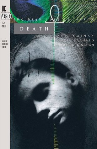 Death: The High Cost of Living #1 by Mark Buckingham, Neil Gaiman, Chris Bachalo