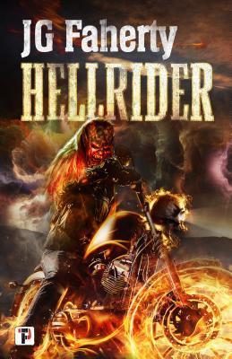 Hellrider by J.G. Faherty