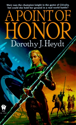 A Point of Honor by Dorothy J. Heydt