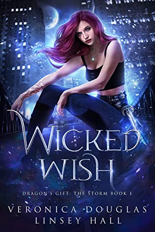 Wicked Wish by Veronica Douglas, Linsey Hall
