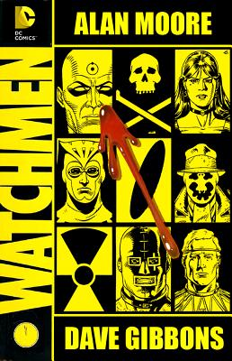 Watchmen: The Deluxe Edition by Alan Moore