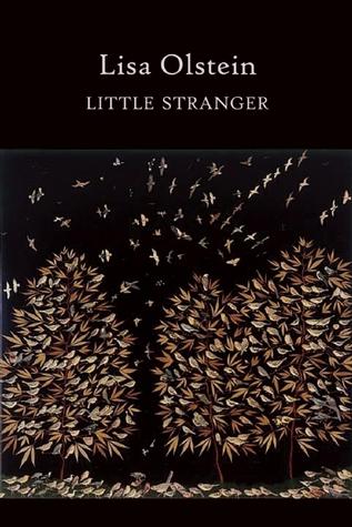 Little Stranger by Lisa Olstein