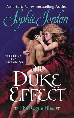 The Duke Effect by Sophie Jordan