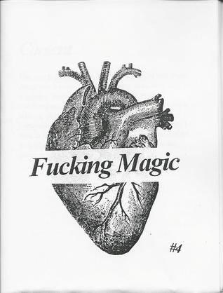Fucking Magic #4 by Clementine Morrigan
