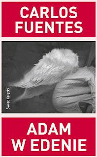 Adam w Edenie by Carlos Fuentes