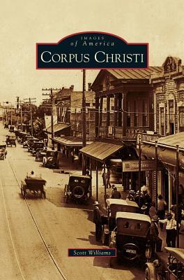 Corpus Christi by Scott Williams