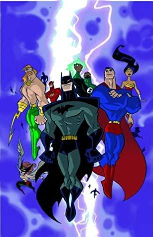 Justice League Unlimited Volume 2: World's Greatest Heroes by Ethen Beavers, Adam Beechen, Johnny DC, Carlos Barberi, Walden Wong