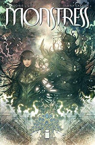 Monstress #13 by Marjorie M. Liu