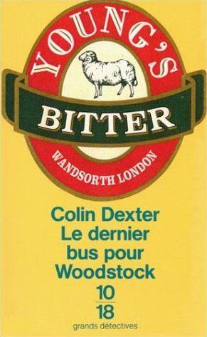 Le dernier bus pour Woodstock by Colin Dexter