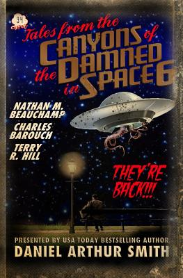 Tales from the Canyons of the Damned: No. 34 by Charles Barouch, Nathan M. Beauchamp, Terry R. Hill