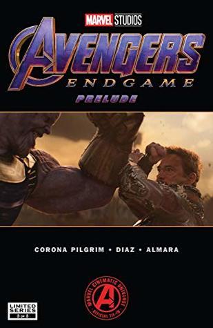 Marvel's Avengers: Endgame Prelude (2018-2019) #3 by Paco Díaz, Will Corona Pilgrim