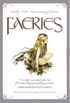 Faeries by Alan Lee, Brian Froud