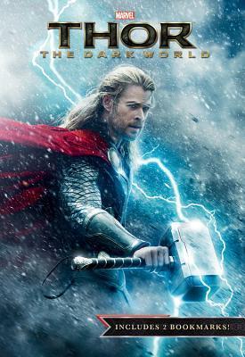 Thor: The Dark World Junior Novel by Tomas Palacios, Michael Siglain