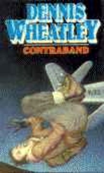 Contraband by Dennis Wheatley