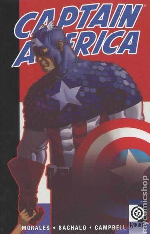 Captain America, Vol. 5: Homeland by Eddie Campbell, Robert Morales, Tim Townsend, Chris Bachalo