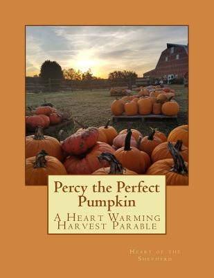 Percy the Perfect Pumpkin by