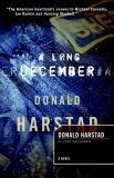 A Long December by Donald Harstad