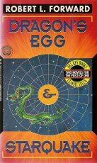 Dragon's Egg / Starquake by Robert L. Forward
