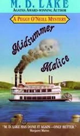 Midsummer Malice by M.D. Lake