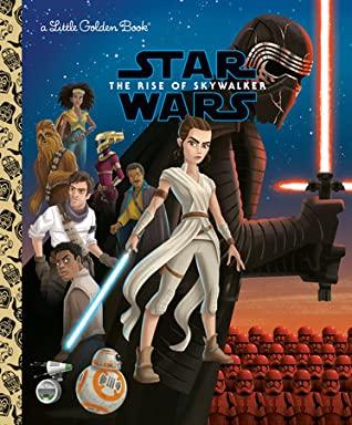 Star Wars: The Rise of Skywalker by Alan Batson, Caleb Meurer