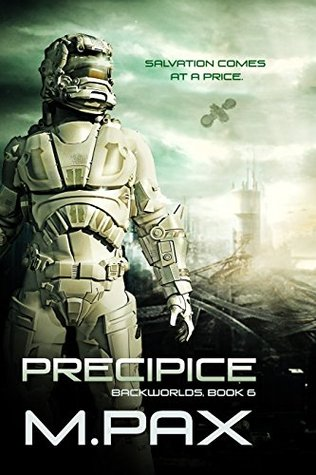 Precipice by M. Pax
