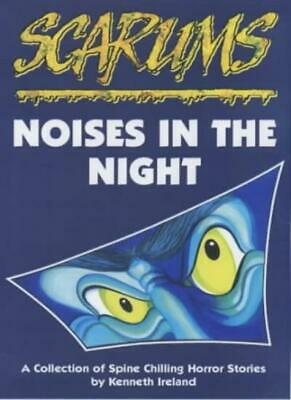 Noise in the Night by Kenneth Ireland