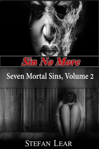 Sin No More by Stefan Lear
