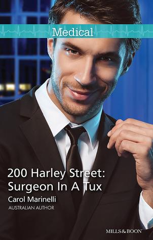 Surgeon in a Tux by Carol Marinelli