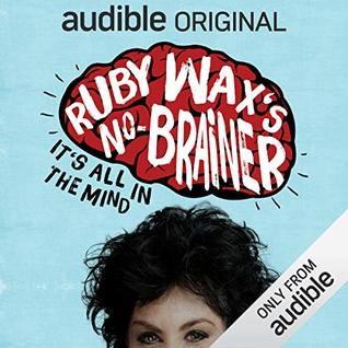Ruby Wax's No Brainer by Ruby Wax