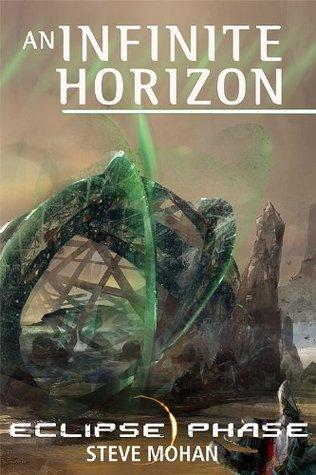 An Infinite Horizon by Steve Mohan
