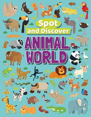 Animal World by William Potter