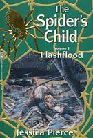 Flashflood by Jessica Pierce, J.M. Morgan