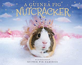 A Guinea Pig Nutcracker by Alex Goodwin