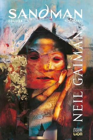 Nukkekoti by Neil Gaiman