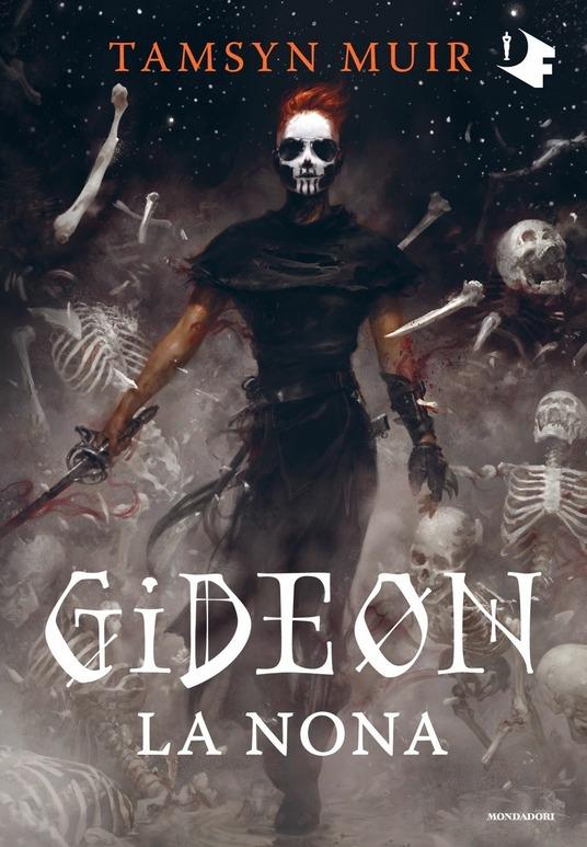 Gideon la Nona by Tamsyn Muir