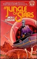 A Jungle of Stars by Jack L. Chalker