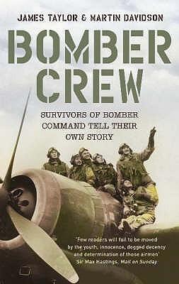 Bomber Crew by Martin Davidson, James Taylor