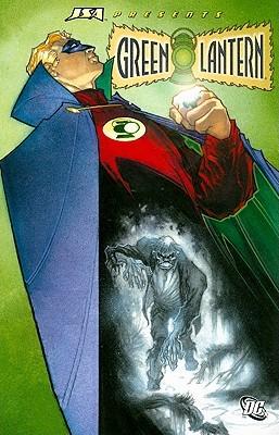 JSA Presents : Green Lantern by Dennis Calero, Steven T. Seagle, Richard Thomas Jr., Mike Norton, Staz Johnson, John K. Snyder III, Tony Bedard