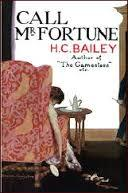 Call Mr. Fortune by H.C. Bailey