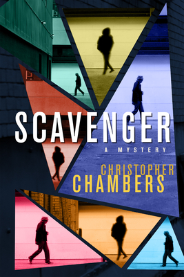 Scavenger by Christopher Chambers