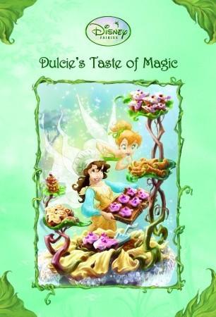 Dulcie's Taste of Magic by Gail Herman