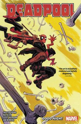 Deadpool, Vol. 2: Good Night by Skottie Young