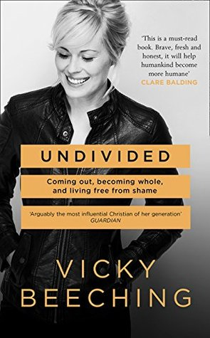 Undivided Hb by Vicky Beeching