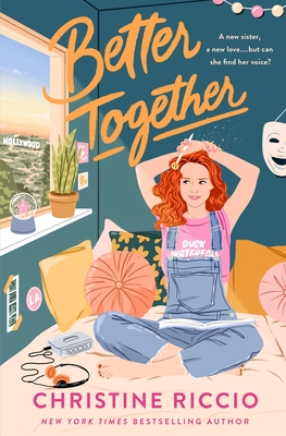 Better Together by Christine Riccio